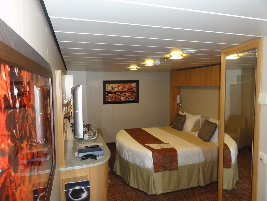 Cabins on Celebrity Eclipse | IgluCruise