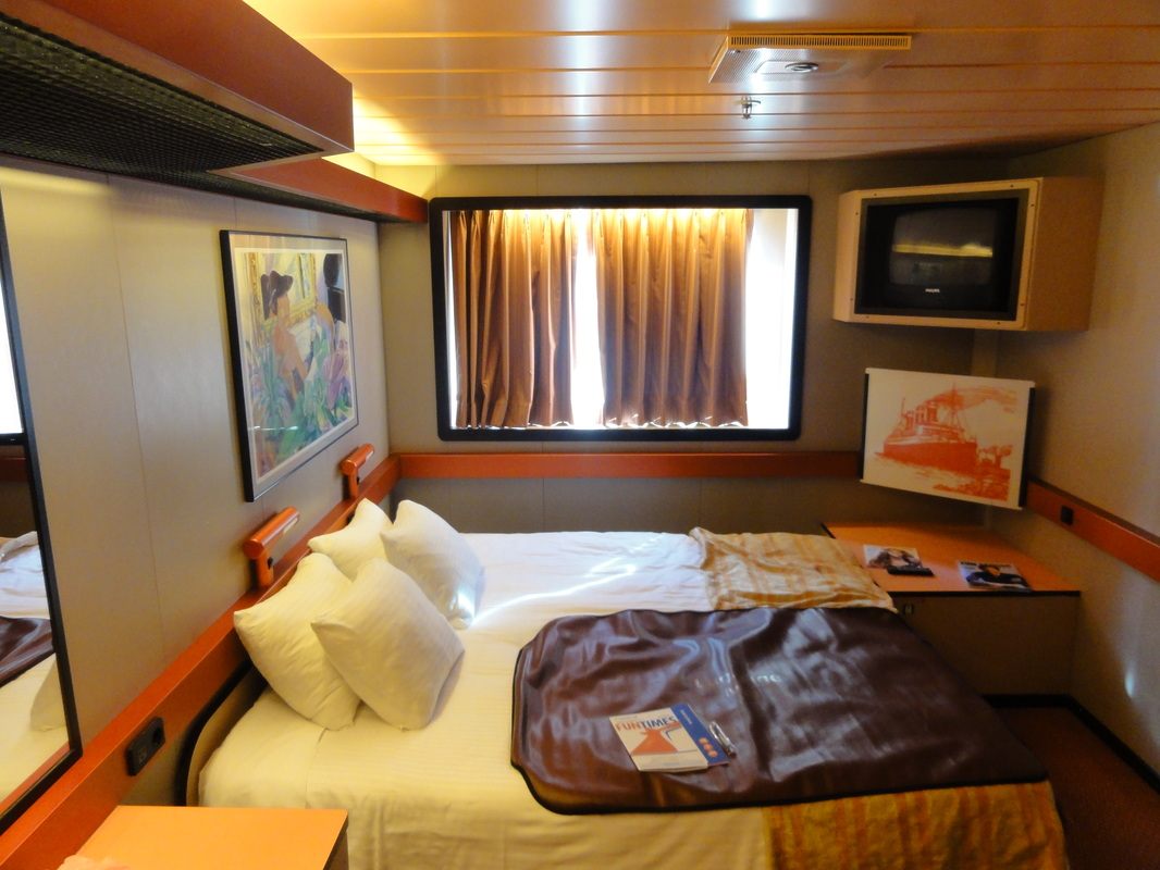 Carnival Elation Review By CruizeCast: A Cruise Podcast